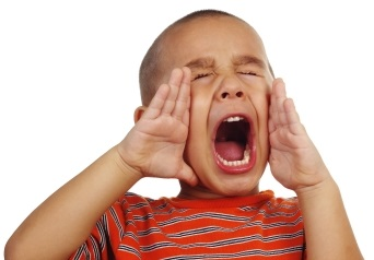 Child_Shouting