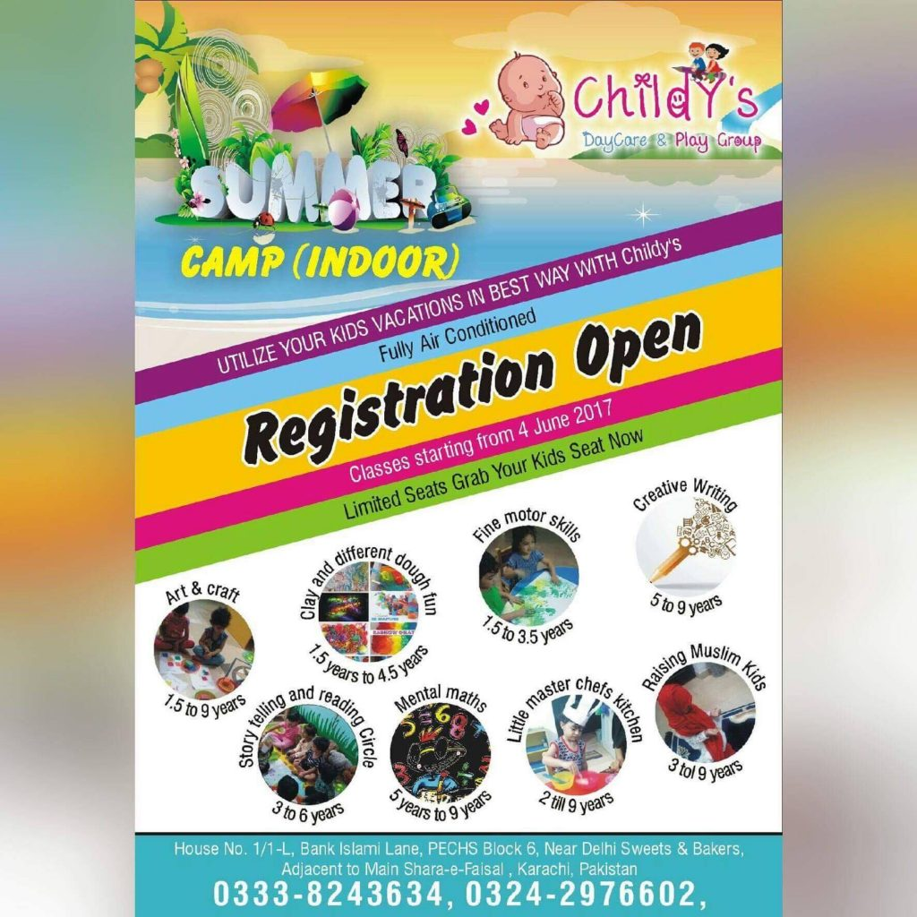 Childys-Summer-Camp-2017