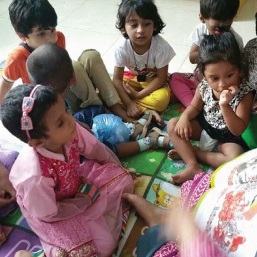 Summer-Camp-Story-Telling